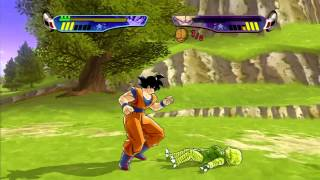 Dragon Ball Z: Budokai HD Collection