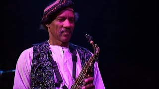 The Neville Brothers - Don't Take Away My Heaven - 4/26/1994 - Fillmore Auditorium (Official)