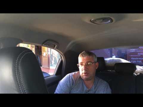 Молитва таксиста