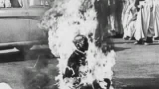 El Derecho De Vivir En Paz - Victor Jara  (Video)