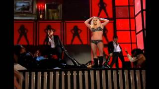 Britney Spears   Gimme More (Live At MTV VMA 2007)