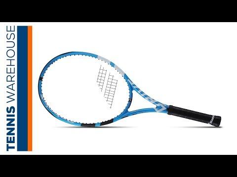 Babolat Pure Drive Tour Racquet Review
