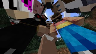 This Server is a Disaster and I Don't Like It - MINECRAFT