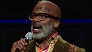 BeBe Winans Joins Us for Worship