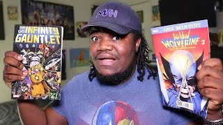 HOW TO START READING COMIC BOOKS! - Where To Begin