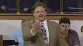 Brownsville Revival Lord Have Mercy: Steve Hill – Altar Call