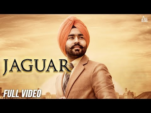 Jaguar | ( Full HD) | Manna Maan | Sukh Sandhu | Jashan Grewal | New Punjabi Songs 2019