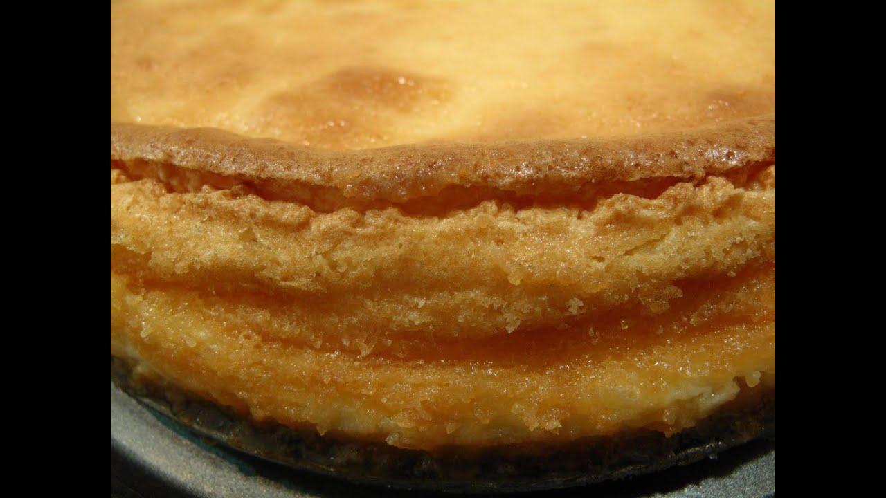 Como hacer Pastel de queso. Receta Fácil