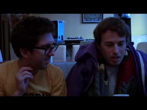 Jake and Amir: Puppet Part 2