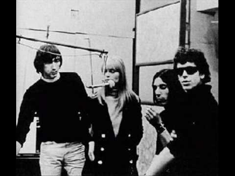 The Velvet Underground - There She Goes Again