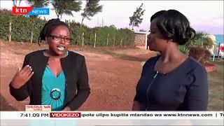 SHUJAA WA WIKI: Edwina Kwala, Mwanzilishi wa Kituo cha kuokoa watoto na wasichana cha Cara