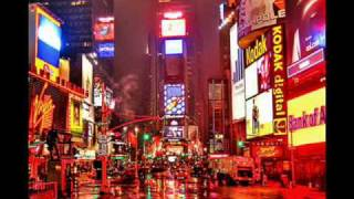 Dario Caminita meets Freedom Williams - Party Time (The New York City by Night rmx)
