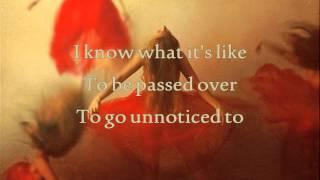 The Girl Who Got Away ~ DIDO (lyrics)