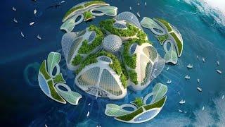 Most Futuristic Architecture