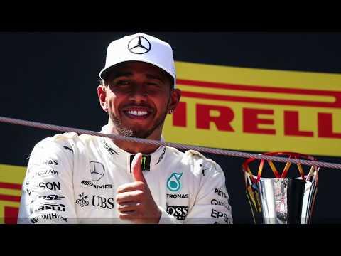 #F1Hype | #SpanishGP Wheel-to-Wheel Racing