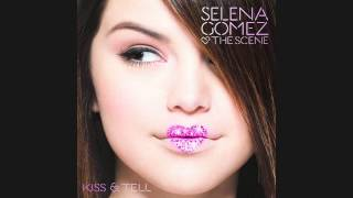 Selena Gomez - As A Blonde (Audio)