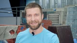 Константин Дербенев - тренер FlyZone