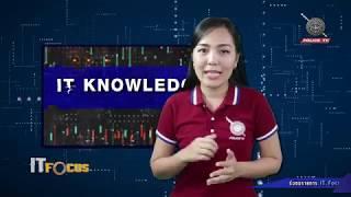 รายการ IT Focus : วันที่ 30 มีนาคม 2562