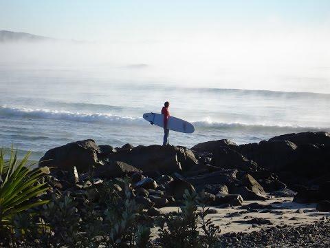 Surf Instructor Academy Video
