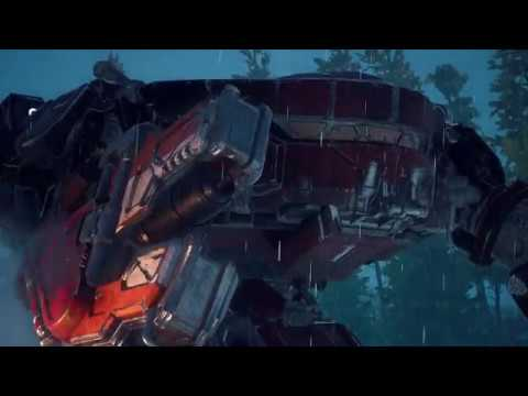 MechWarrior 5 Mercenaries - MechCon 2018 Trailer thumbnail