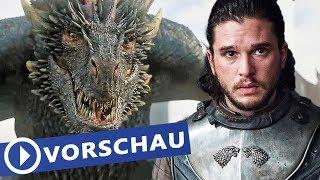 Game Of Thrones Staffel 8: Das Erwartet Uns Im Finale Der Serie