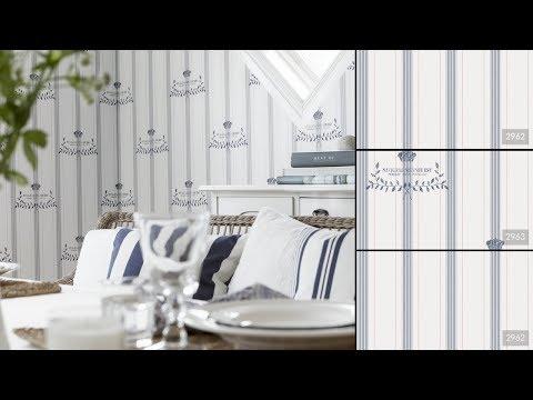 Видео Borastapeter Marstrand