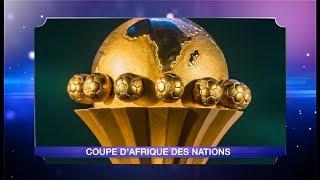 Qui Cherche Trouve | Coupe D'Afrique Des Nations