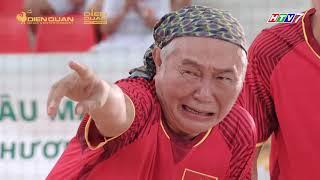 """Gia đình là số 1 P2: Ba Lam Chi rút ra bài học đắt giá: """"Cười người hôm trước, hôm sau người cười"""""""