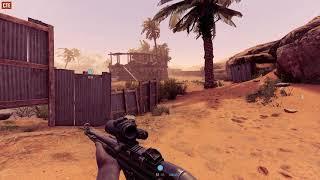 VideoImage1 Insurgency: Sandstorm – Night Ops Set Bundle