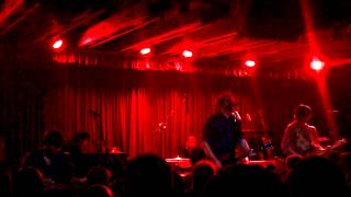 "Drive By Truckers - ""The Tough Sell"" - 03-13-2012 - Crescent Ballroom, Phoenix, AZ"