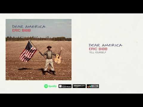 Eric Bibb - Tell Yourself (Dear America) 2021