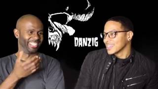 Danzig - Twist Of Cain (REACTION!!!)