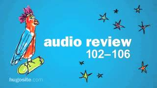 Audio Review 102-106