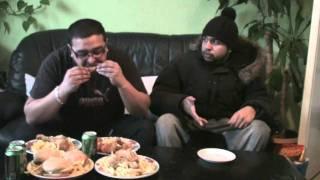 Diary Of A Bad Man 4 | Humza Productions