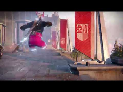 Just chilling come with me Vault of Glass(Raid)  -Destiny 1