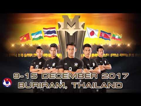 M-150 Cup - Bước đệm quan trọng để U23 Việt Nam hướng đến VCK U23 Châu Á