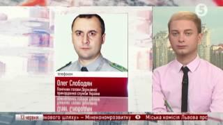 Третій день безвізу: 2 910 українців перетнули кордон з біометричним паспортом