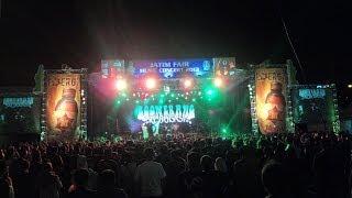 BoomeranG   Pelangi (Live @ Surabaya,5 OCT 2013)