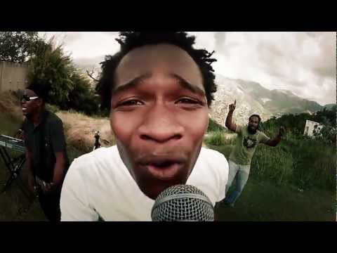 Irie Vibe (Song) by Raging Fyah