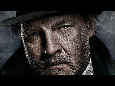 Gotham Season 1 (Featurette 'Detective Harvey Bullock')