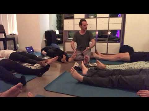 Very Powerful Breathing Technique! Wim hof method Holotropic
