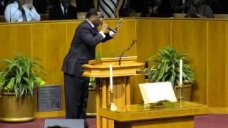 "September 18, 2014 ""He's Maximizing My Life"" Rev. Dr. Arthur Jackson, III"