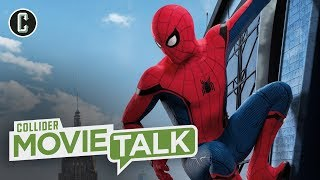 Spider-Man Sequel Title Revealed By Tom Holland - Movie Talk