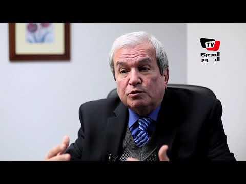 معتز خورشيد: «مفيش مفر لأي مرشح للرئاسة ألا يتحدث عن التعليم والبحث العلمي»