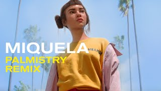 Miquela   Right Back (Palmistry Remix)