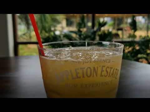 Exclusive Appleton Estate Rum Tour -  Jamaica 2018 - New and Improved