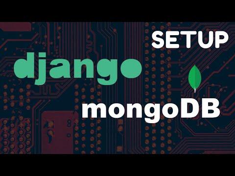 How to Integrate MongoDB with Django - Djongo thumbnail
