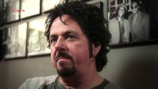 Steve Lukather - Transition trailer