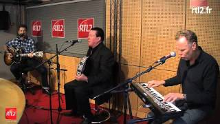 Chris Isaak - (rtl2.fr/videos) Wicked Games, Great Balls Of Fire