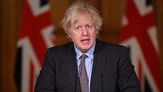 video: Coronavirus latest news: Children who receive positive test will get follow up - watch Boris Johnson live